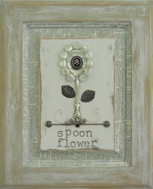 spoon flower