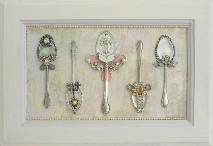 five spoon gift